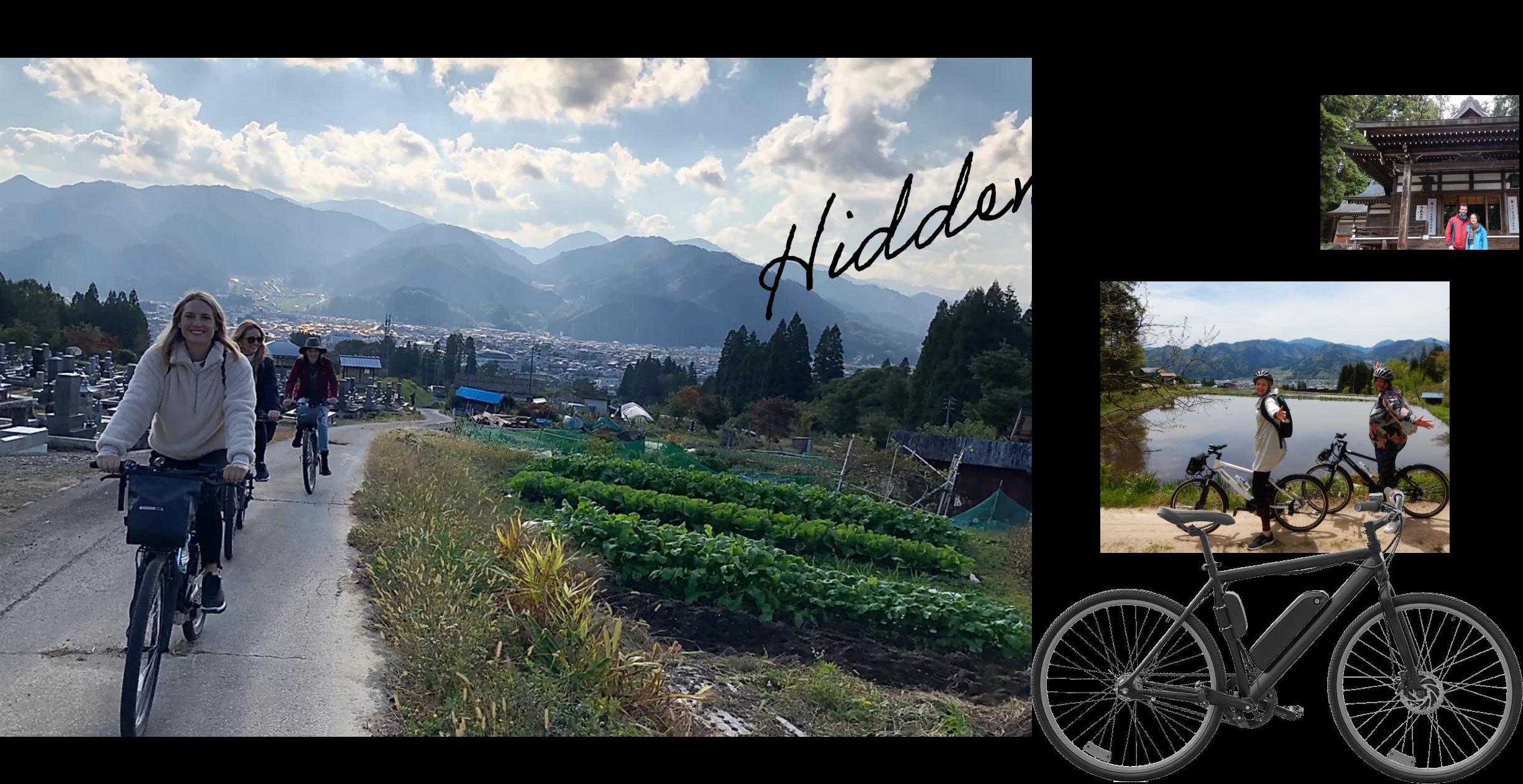 Hida Local Experience